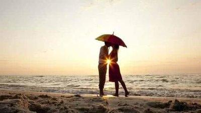 情侣爱情的祝福语句子90句