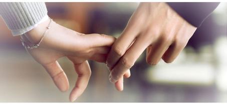 情侣之间最感人的话,对恋人说的最感动的话200句
